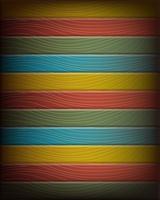 カラー木材のテクスチャ
