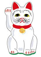 招き猫 まねき猫