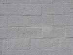 ブロックの壁