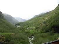 ノルウェーの風景