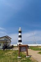 入道崎灯台