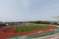 秋田陸上競技場