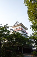 千秋公園御隅櫓