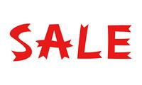 セール SALE