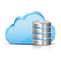 クラウドコンピューティングとデータベース