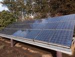 太陽光発電施設