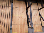 材木置き場