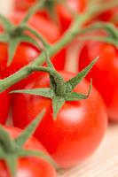 房採りトマト