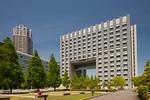 芝浦工業大学 豊洲キャンパス