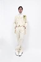 バリエーション豊かで使いやすい白背景ウェディング・ブライダル人物写真