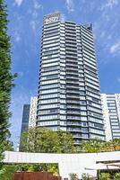 新宿イーストサイドのタワーマンション