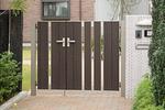 住宅の門扉