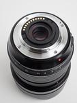 デジタルカメラの交換レンズ