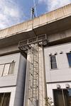 鉄道の公開と鉄梯子