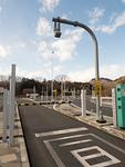 高速道路のスマートインターチェンジ