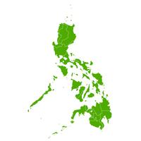 フィリピン 地図 国 アイコン