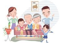 集合 家族