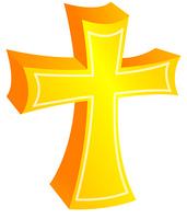 十字架アイコン