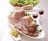 加工肉の食べくらべ