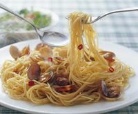 スパゲッティー ボンゴレ