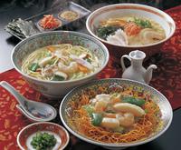 九州麺三昧