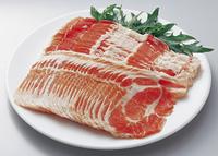 豚しゃぶしゃぶ肉