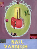 Nail varnish