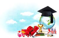 ハッピー卒業