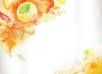 ときめき秋の香り