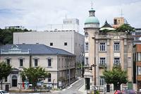 下関観光情報センター