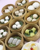 中華料理集合