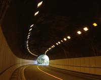 鳴子トンネル