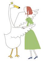 白鳥の王子