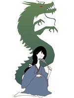 龍の子太郎
