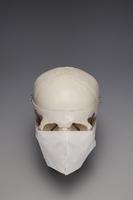 感染防止マスクのイメージ