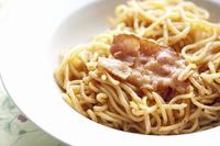 インスタントスパゲティー