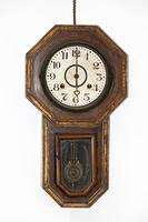 昔懐かしい柱時計