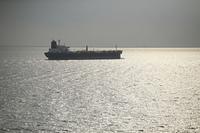 タンカー船
