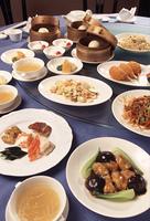 中華コース料理