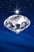 星空とダイアモンド