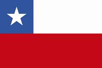 チリの国旗