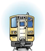 東海道線車両