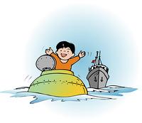 潜水調査船