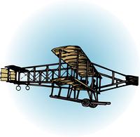 アンリフォルマン複葉機