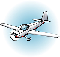 モーターグライダーSF25C