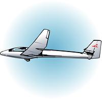 軽飛行機SS-2
