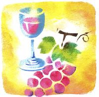 ブドウとワイン