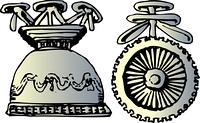 釈迦の象徴