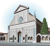 ノヴェッラ教会