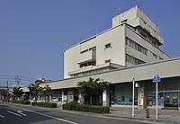 初夏の酒田・酒田産業会館